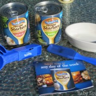 Progresso Recipe Starters Cooking Sauce {Review and Giveaway} CLOSED