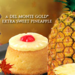 Del Monte Gold Extra Sweet Fresh Pineapple Coupon