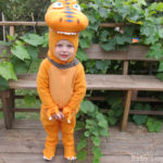 Halloween Fun With Jim Henson Company and Dinosaur Train {Review}