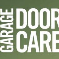 Don't Forget Garage Door Maintenance this Spring + Visa Gift Card Giveaway