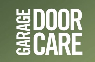 Don't Forget Garage Door Maintenance this Spring + Visa Gift Card Giveaway