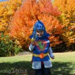Henry HABA-Strong's Armor: Disney FamilyFun Toy of the Year Award