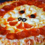 Celebrate Halloween and National Pizza Month with Hormel #hormelfamily