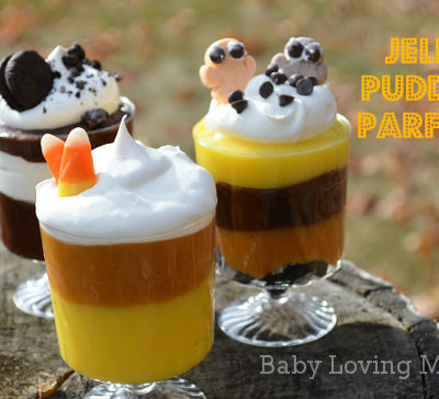 Kraft Spook-tacular Halloween Bash with JELL-O {FLASH GIVEAWAY} CLOSED