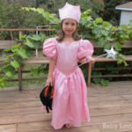 Glinda The Good Witch Costume From One Step Ahead {Review}