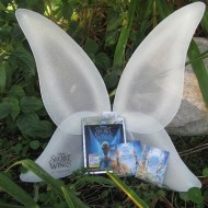 Tinker Bell's New Movie from Disney: Secret of the Wings {Review and Giveaway} CLOSED
