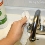Rid Your Home of Germ Monsters with Seventh Generation Products {Review and Video}