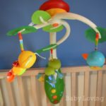 Tiny Love My Nature Pals Mobile {Review + SALE TODAY ONLY}