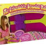 Celebrate Friendship with Bracelets Spun Via Choose Friendship Kits {Review}