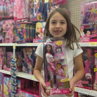 Walmart Helps You Fill Your Child's Holiday Wish List {Giveaway} #WalmartWishes CLOSED
