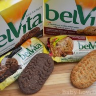 Grabbing My Morning by the Biscuits with belVita {Giveaway}