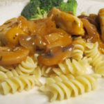 Dinner Made Easy With New Campbell's Skillet Sauces {Review}