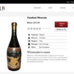 Wine Selection Simplified with Likelii.com