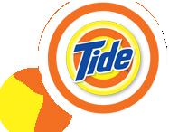 Tide Brand Ambassador