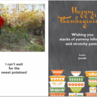 Get Your FREE Card at Treat.com until 11/20!