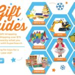 Magic Beans: Save 20% off Toys TODAY ONLY with Neighborhood Toy Store Day