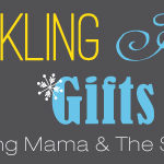 Sparkling Holiday Gifts Galore Winners Announced!