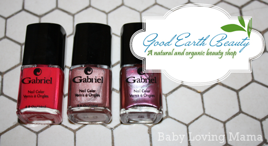 Toddler Pedicure Using Non-Toxic Polish and Remover {Review and ...