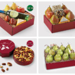 Hickory Farms Holiday Gift Ideas and Charitable Giving