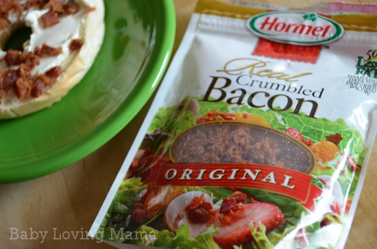 Hormel Real Crumbled Bacon