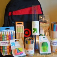 Target Gives Back with the School Library Makeover Program {Giveaway}