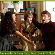 "Disney Touches Hearts with ""The Odd Life of Timothy Green"" {Review}"