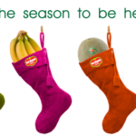 Holiday Coupon Booklets from Del Monte Fresh Produce