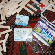 Building Fun with BionicBlox {Review & Giveaway}
