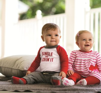 Make Valentine's Day Special with Carter's {Giveaway}