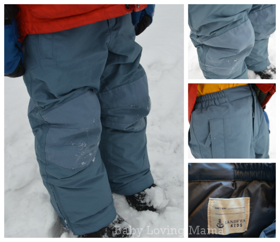 76f648db7 Lands  End Boys Waterproof Squall Snow Pants Offer Quality and ...