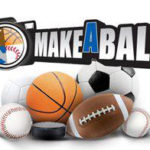 Customize Your Own Sports Ball With Make-A-Ball {Review}