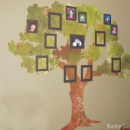 Wall Decor Made Easy With My Wonderful Walls {Review and Giveaway}
