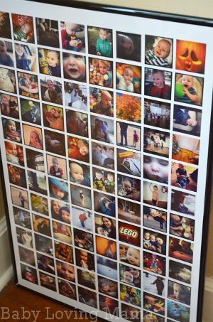 Printstagram Instagram Poster Collage