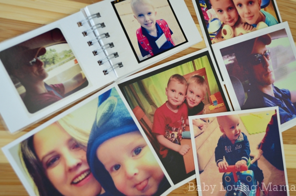 Printstagram Photo Products