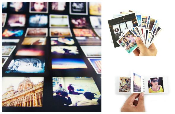 Printstagram Products Collage