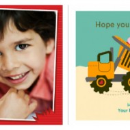 Shutterfly Valentine's Day Cards and Photo Gifts {Giveaway}