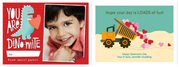 Shutterfly Valentines Day Cards 1