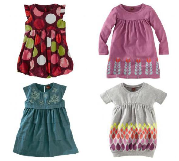 Tea Collection Sale Dresses