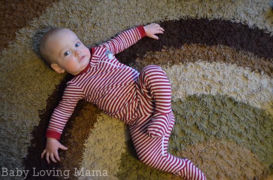 Wesley Pajamas Silly 5