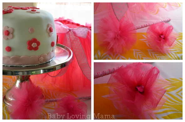 Ballerina Tutu Birthday Party Tutu Loopy