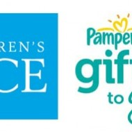 Pamper's Gifts to Grow Rewards Points with The Children's Place Purchases Until Feb 11, 2013