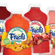Fruit Smoothies on the Go with Fruchi {Review and Giveaway}