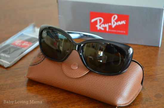 ray ban brand sale review