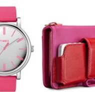 Be Glamourous for Valentine's Day with Timex and Case-Mate