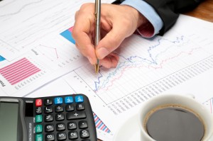 iStock finance budget