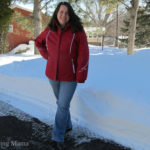 Keeping Warm This Winter with Free Country Outerwear {Review}