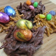 Ready for Easter With Nestlé Seasonal Easter Treats {Review + Recipe}