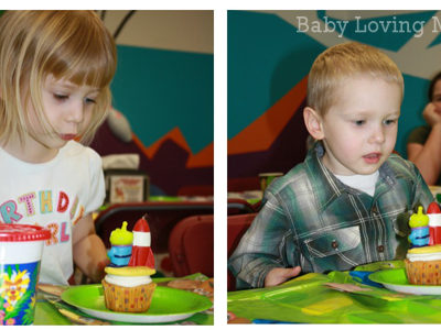 Toy Story Party Ideas for a Boy & Girl Birthday| Shindigz Online Party Supplies {Review & Giveaway}