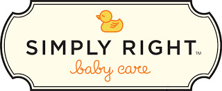 Simply Right logo