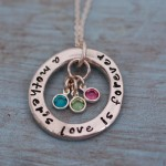 SomethingAboutSilver_A mothers love is forever